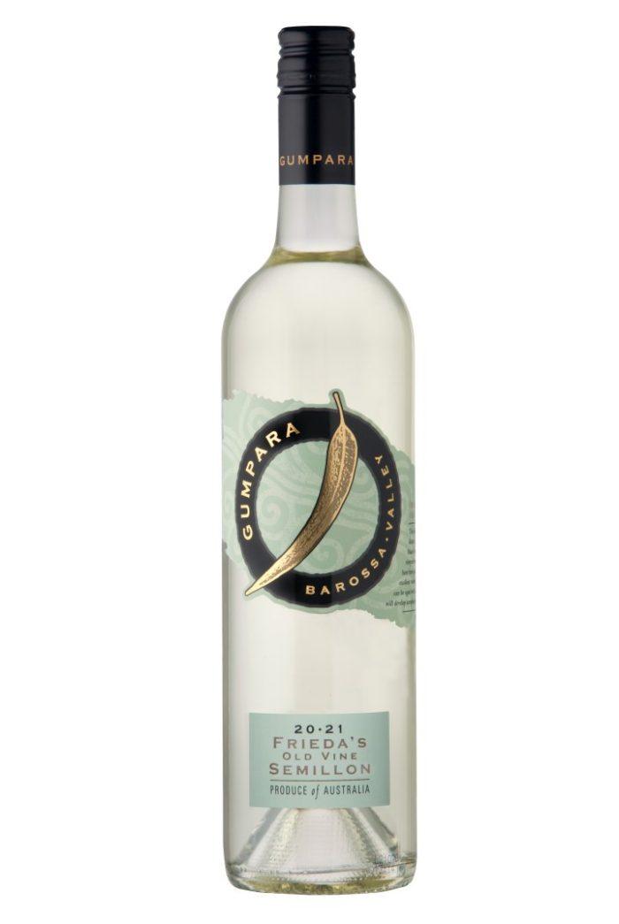 Frieda's Old Vine Semillon 2021